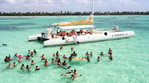 Saona Island Day Trip and Cruise from Punta Cana, Punta Cana, Day Trips