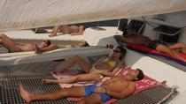 Private Catamaran Beach Hopping in Ibiza, Ibiza, Catamaran Cruises
