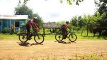 Mountain Bike Bayahibe tour, La Romana, 4WD, ATV & Off-Road Tours