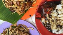 4-Hour Georgetown Food Tour, Penang