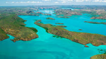 Buccaneer Archipelago Air Tour from Broome Including Cape Leveque, Broome