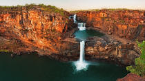 Mitchell Falls Air Tour from Broome Including Cape Leveque, Broome, Day Trips