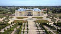Full-Day Rundale Palace Tour from Riga, Riga, Day Trips
