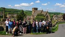 Tour of the Cotswolds from Moreton-in-Marsh, Cotswolds, Day Trips