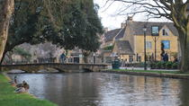 Tour of the Cotswolds from Stratford-upon-Avon, Stratford-upon-Avon