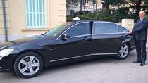 7-Hour Private Sightseeing Tour of ST TROPEZ from TOULON in Luxury Car, Marseille, Private ...