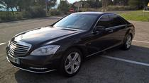 Private Arrival Transfer: Marseille Provence International Airport to Marseille by Luxury ...