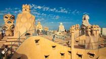 Photography Tour in Barcelona