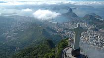 Christ the Redeemer Tour Including Transport and Ticket, Rio de Janeiro, Half-day Tours