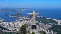 Rio de Janeiro Complete City Tour Including Lunch and Tickets, Rio de Janeiro, Full-day Tours