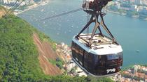 Sugar Loaf Mountain Tour Including Transport and Ticket, Rio de Janeiro, Half-day Tours