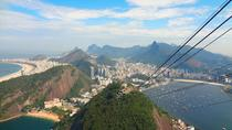 Sugar Loaf Mountain Tour Including Transport and Ticket