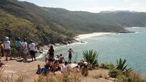 Wild Beaches Tour from Rio de Janeiro , Rio de Janeiro, Full-day Tours