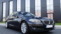 Departure Airport Transfer: Porto Airport, Porto, Airport & Ground Transfers