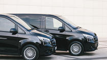 Private Arrival or Departure Transfer: Luxembourg Airport, Luxembourg City, Airport & Ground...