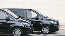 Private Arrival or Departure Transfer: Shenzhen Airport, Shenzhen, Airport & Ground Transfers