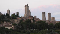 Tour privado: San Gimignano Guided Waking Tour, San Gimignano, Excursiones a pie