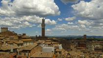 Tour privato a piedi di Siena, Siena, Private Sightseeing Tours