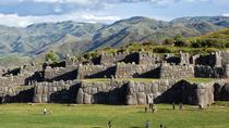 Half-Day Cusco City Tour, Cusco, Private Sightseeing Tours