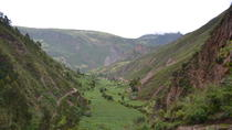 Inca Quarry Trek to Machu Picchu: 4 Days, 3 Nights, Cusco, Multi-day Tours