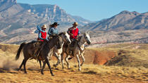 Sacred Valley Horseback Riding Adventure Full Day Tour , Cusco, Horseback Riding
