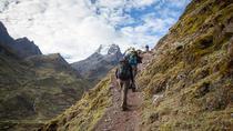 Salkantay Trek via Inca Trail 7-Day Trek to Machu Picchu, Cusco, Multi-day Tours