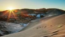 Small-Group Moon Valley Tour with Sunset from San Pedro de Atacama, San Pedro de Atacama, Multi-day ...