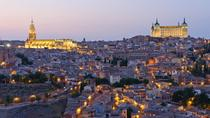 3 tour delle culture, Toledo, Private Sightseeing Tours