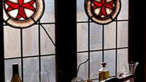 Toledo Templars Evening Walking Tour with Dinner, Toledo, Night Tours