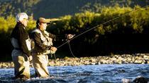 4 Days Fly Fishing Program in Estancia Arroyo Verde in Bariloche, Bariloche, Multi-day Tours