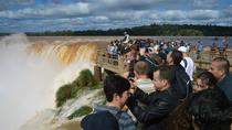 Day Tour to Iguazu Falls from Buenos Aires including two Tours, Buenos Aires