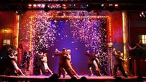 Dinner and Show at 'Madero Tango', Buenos Aires, Dance Lessons