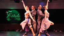 Dinner and Tango Show at 'Catulo Tango', Buenos Aires, null