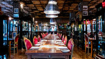 Dinner at 'El Mercado' and Rojo Tango Show, Buenos Aires, Ports of Call Tours