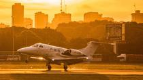Lernen Sie Argentinien in Luxury Private Aircraft kennen, Buenos Aires, Air Tours