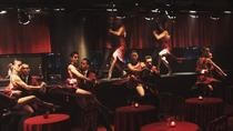 Private Buenos Aires City Tour and Rojo Tango Dinner Show, Buenos Aires, Dinner Packages