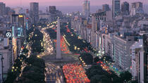 Private Buenos Aires City Tour with an Expert Guide, Buenos Aires, City Tours