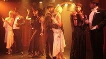 Rojo Tango Dinner and Tango Show including Private Transfers, Buenos Aires