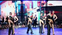 Señor Tango Dinner och Show och Valfri City Tour, Buenos Aires, Dinner Packages