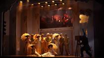 Shore Excursion: 'Cafe de los Angelitos' Tango Show with optional Dinner, Buenos Aires, Dinner...