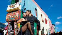 Super Saver: Buenos Aires Tour and 'Cafe de los Angelitos' Tango Show and Dinner, Buenos Aires, ...
