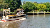 Tigre City and Tigre Delta Half Day Tour, Buenos Aires, Day Cruises