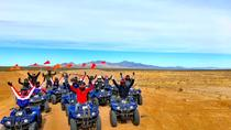 Half-Day Mojave Desert ATV Tour from Las Vegas with Lunch, Las Vegas, 4WD, ATV & Off-Road Tours
