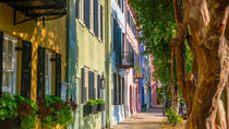 Culinary History Walking Tour, Charleston, Cultural Tours