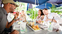 A Taste of South Beach Food Tour, Miami, Segway Tours