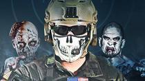 Operation Zombie Apocalypse, Las Vegas, Adrenaline & Extreme