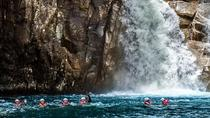 Behana Gorge Waterfalls Canyoning Tour from Cairns, Cairns & the Tropical North, Adrenaline & ...
