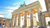Private Custom Berlin Sightseeing Tour in a Minivan: East and West Berlin, Berlin, null