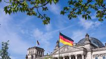 Private Half-Day Berlin Sightseeing Tour with a Minivan Including Short City Walks, Berlin, Private ...