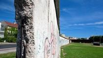 Private Half-Day Walking Tour: Berlin Wall, Cold War and Checkpoint Charlie, Berlin, Walking Tours